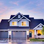生活環境や自分自身の象徴である「家」に関する夢占い12診断