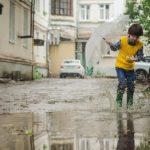 雨降りの夢占いの意味とは?傘や自転車,洗濯物..登場するもので違う診断
