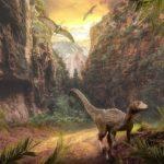 目上の人からのプレッシャーを意味する「恐竜」の夢占い10診断