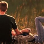 相手への気持ち,相性,互いの恋愛観を意味する「彼氏」の夢占い14診断