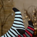 社会的な状況,保護状態を意味する「靴下」の夢占い17診断