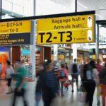 人生の転機,物事の展開を意味する「空港」の夢占い15診断