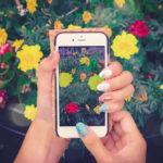 密なつながり,コミュニケーション,噂を意味する「携帯」の夢占い14診断