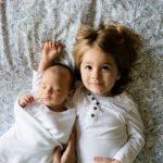 自身の側面,自己の成長,柔軟性を意味する「子供」の夢占い21診断