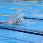変化や環境を意味する「水泳」の夢占い10診断