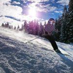 非日常な幸運,冒険力を意味する「スキー」の夢占い10診断