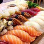 興味関心,ステータス,スペックを意味する「寿司」の夢占い13診断