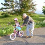 人生の道しるべ,軌道修正などを意味する「祖父母」の夢16診断