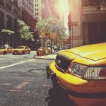 協力者,打算的な助っ人,応援を意味する「タクシー」の夢占い13診断